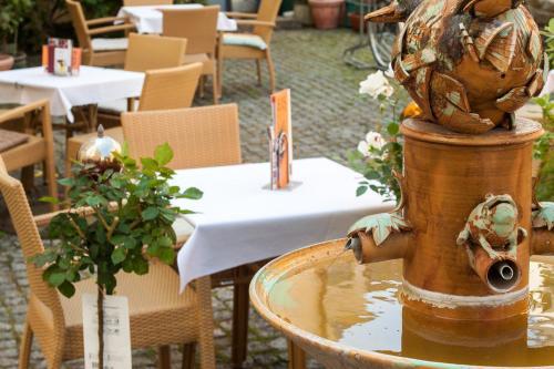 Hotel Villa Auguste Viktoria photo 8