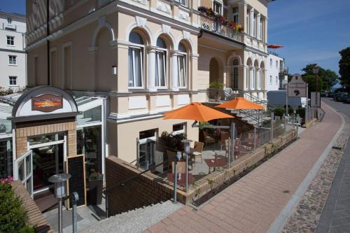 Hotel Villa Auguste Viktoria photo 11