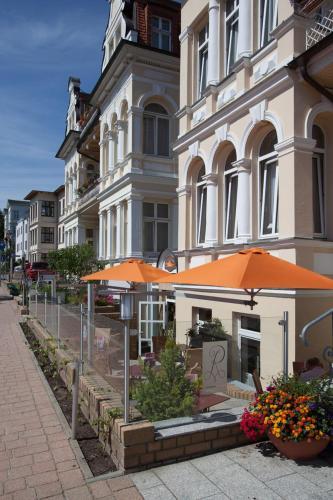 Hotel Villa Auguste Viktoria photo 36