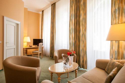Hotel Villa Auguste Viktoria photo 13