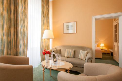 Hotel Villa Auguste Viktoria photo 14