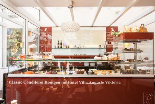 Hotel Villa Auguste Viktoria photo 21