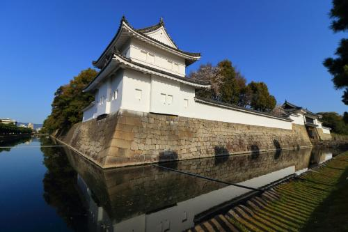 Rinn Nijo Castle North
