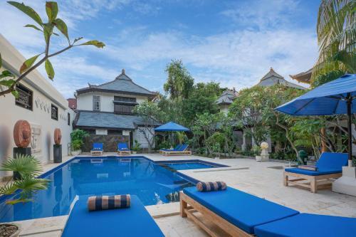 Martas Hotel Lombok