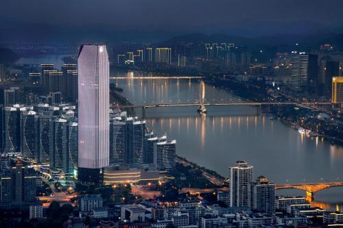 . Hyatt Place Liuzhou