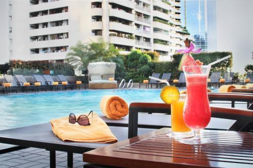 Rembrandt Hotel Bangkok photo 2