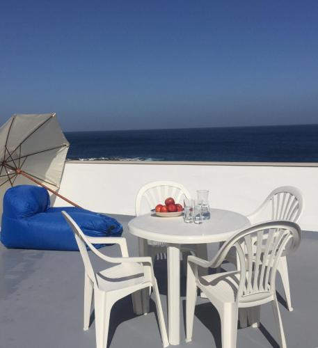 Playa de Jover- En primera linea de mar