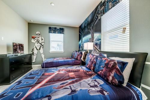 Amazing 5 bedrooms home in Solara Resort Main image 2