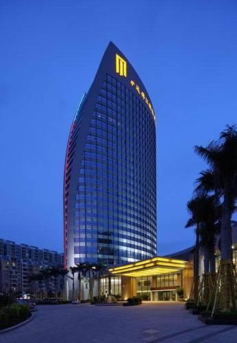 . Kuang Yuan Jin Jiang Hotel Putian