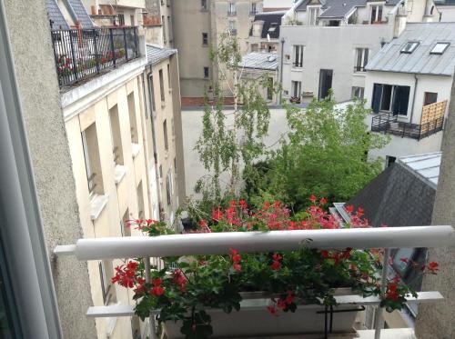 Best Western Bretagne Montparnasse photo 23