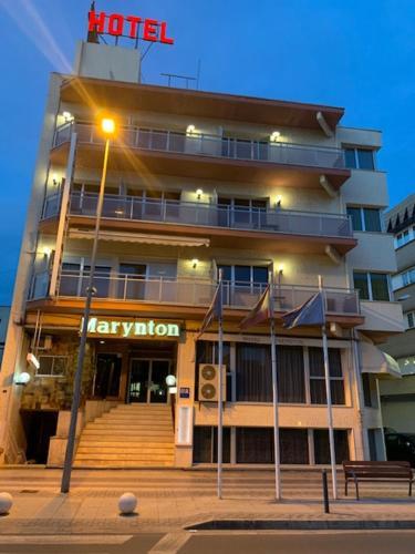 . Hotel Marynton