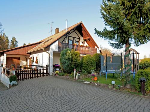 . Comfortable Apartment in Wichsenstein Bavaria with Terrace
