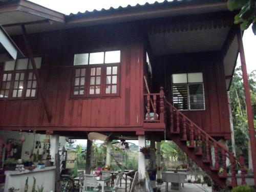 Banhao Village living Banhao Village living