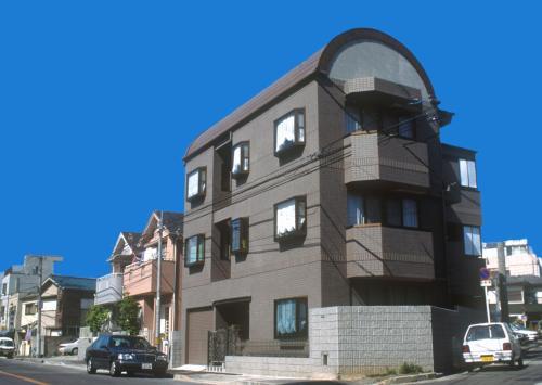 Nakagawa's Cozy House