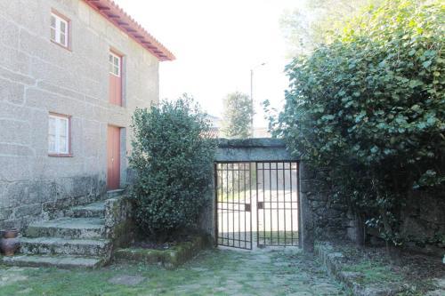 Casa dos Bernardos, Terras de Bouro
