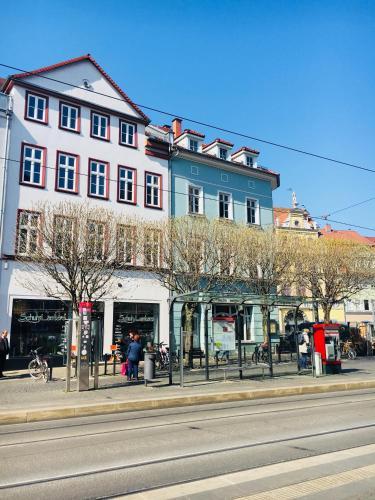 . Altstadtappartement am Fischmarkt