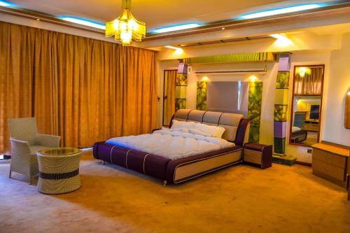 Laserena Hotel Kisii