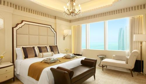 The St. Regis Abu Dhabi photo 87
