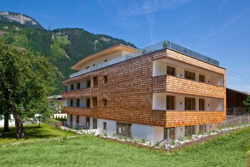 . Apart Mountain Lodge Mayrhofen