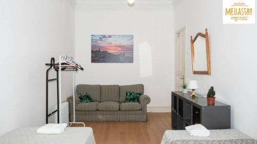 ALAMEDA Guest House, Lisboa