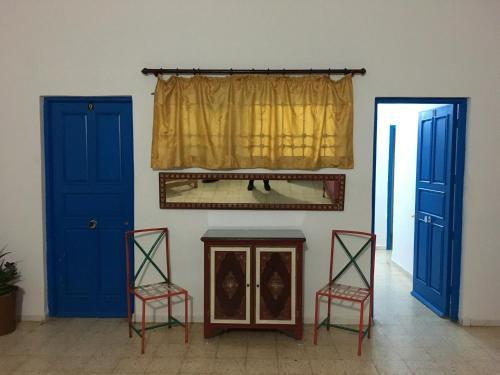 . Appartement meublé Sfax Touristique IHEC