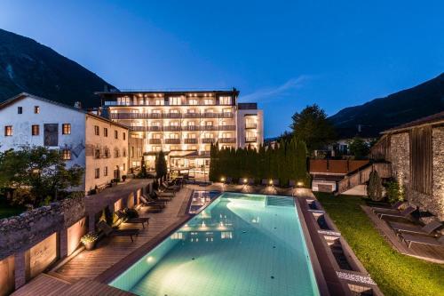 Mein Matillhof - Hotel - Laces