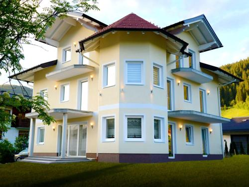 Haus Senel Eben im Pongau