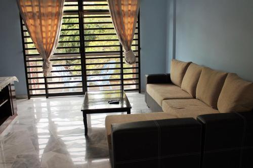 Teluk Kemang Homestay - Laguna Resort, Port Dickson