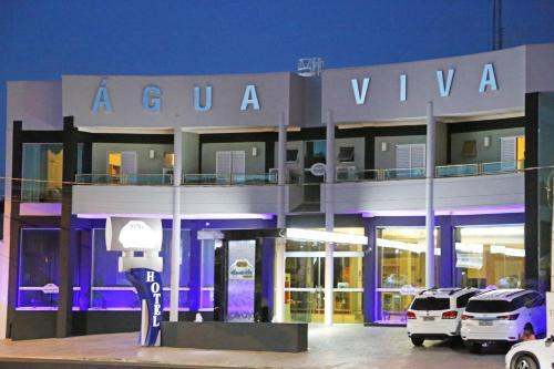 . Água Viva Hotel