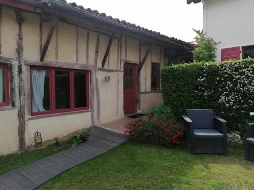 Accommodation in Labastide-d'Armagnac