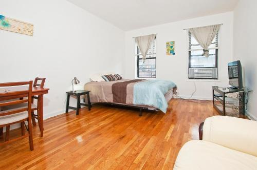 Nyc - Monthly Rentals Near The Park