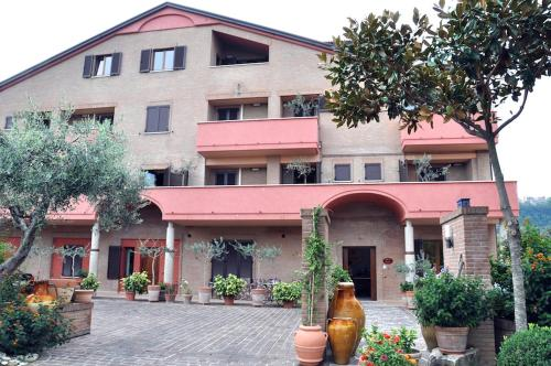 . Residence Criro