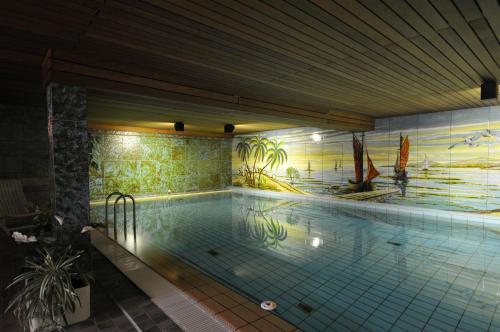 Hotel Hotel Waldersee