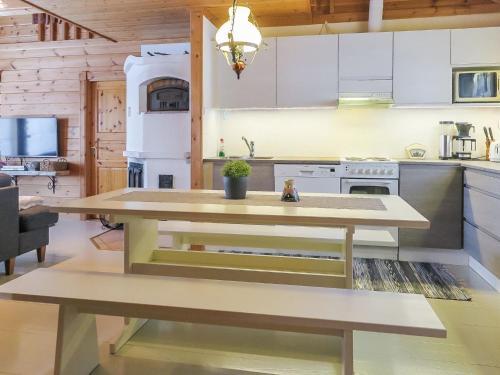 Holiday Home Tokkimus - Hotel - Luosto