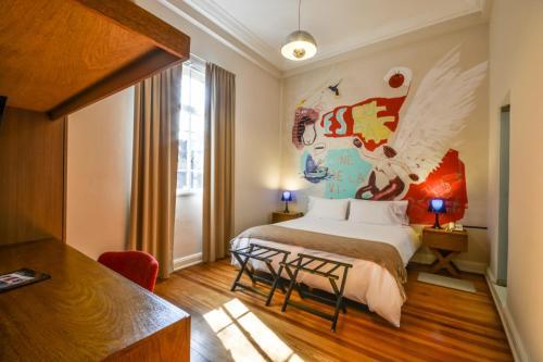 Hotel SACHA MISTOL ART HOTEL