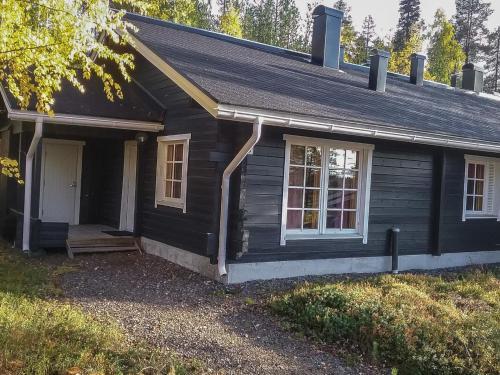 Holiday Home Lomaylläs f79 /palovaarankaarre 18b