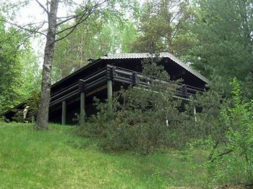 Holiday Home Sokeelampi