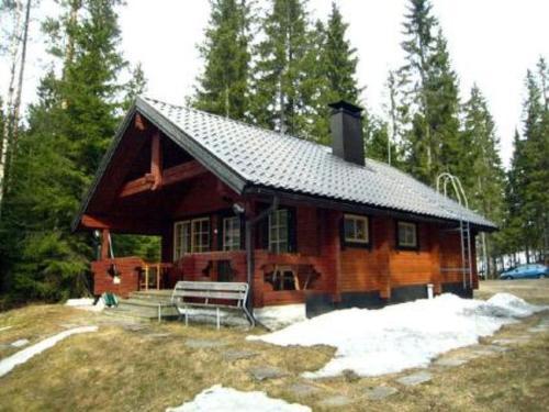 Holiday Home Varisniemi