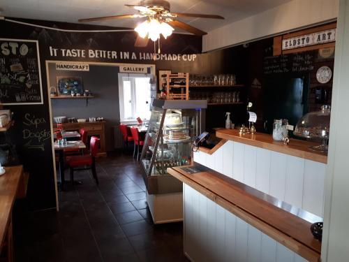 Eldstó Art Café Guesthouse - Photo 2 of 50