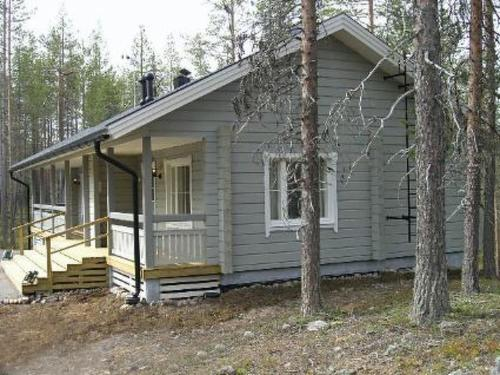 Holiday Home Äkäsukko