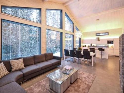Holiday Home Villa borealis