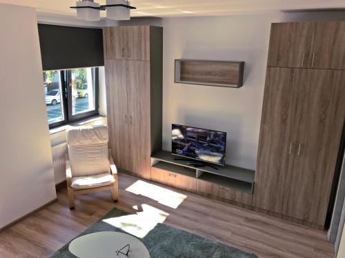 . Lira Holiday Apartments