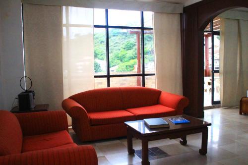 Hotel Suites House Centenario