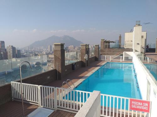 Hotel Apartamentos Turisticos Cavalcanti