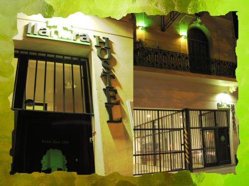 Фото отеля Llanura Hostel
