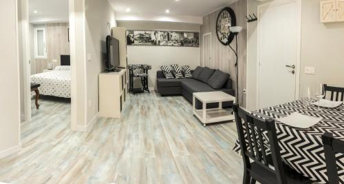 . Apartamento La Campanina