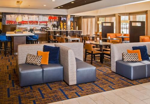 Courtyard by Marriott Annapolis - Hotel