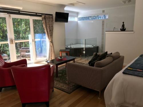 Balangara Cottages - Accommodation - Marysville