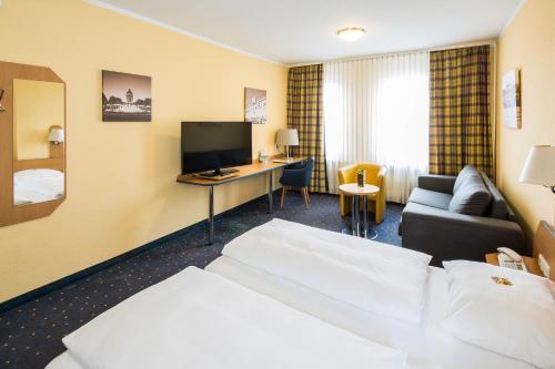 Central Hotel - Mannheim