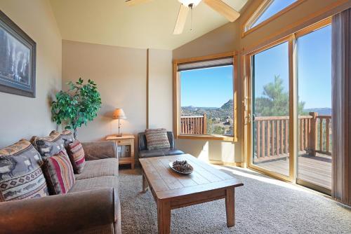 Teepee Mountain 12A Condo - Apartment - Estes Park